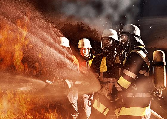消防による査察への対応