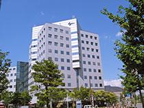 福岡ソフトリサーチパーク 様