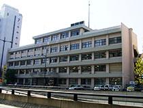 福岡県警察 東警察署