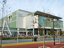 福岡国際会議場・福岡国際センター 様