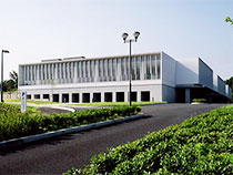 福岡市葬祭場(刻の森)