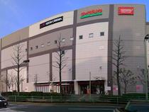 イオン戸畑ショッピングセンター